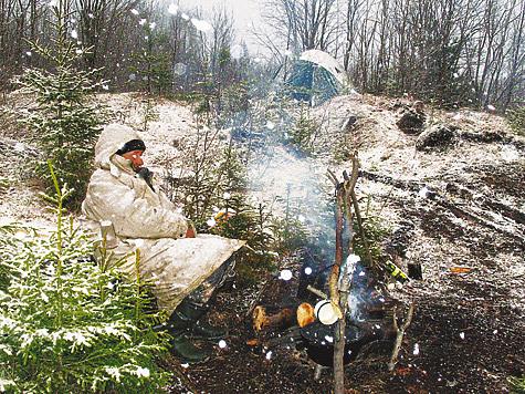 Скачать Игру Выживание В Лесу Зимой - фото 10