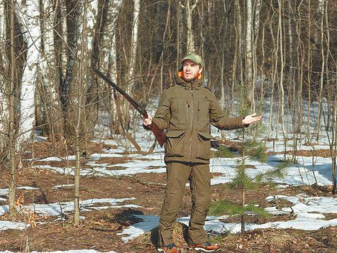 Быть правильным охотником