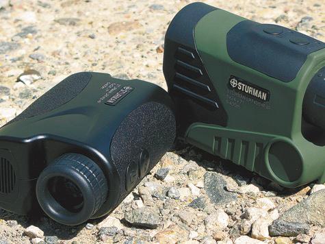 Батарейка для охотничьего дальномера