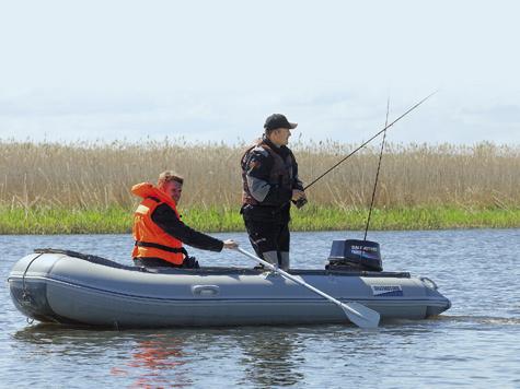 Все подвесные лодочные моторы Baltmotors Marine производятся наоборудовании всемирно известного водно-моторного бренда Selva.
