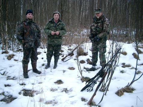 фото Кочеткова Дмитрия