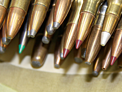 Ассортимент охотничьих пуль весьма разнообразен. Фото Антона Журавкова.
