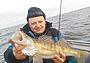 Рыболовные вести из Волгограда