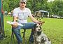 Прошла Саратовская областная выставка охотничьих собак