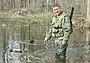 Охота с подсадной уткой: невероятные эмоции