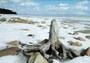 Сегозеро в апреле