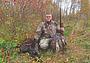 Охота с дратхааром: последние вальдшнепы осени