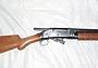 Замена ствола на помповом ружье Winchester M1897  с наружным курком