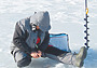 Прошел Калужский областной чемпионат по спортивной ловле рыбы со льда