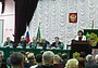 XIV съезд ассоциации Росохотрыболовсоюз: выбор президента, направления развития, итоги работы