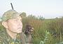 Открытие охоты без выстрела