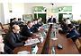 Николай Валуев голосует за изменения в законе об охоте