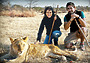 Трофейная охота помогает животным выжить