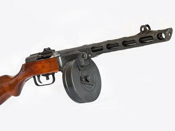 Владение оружием - это право, а не привилегия