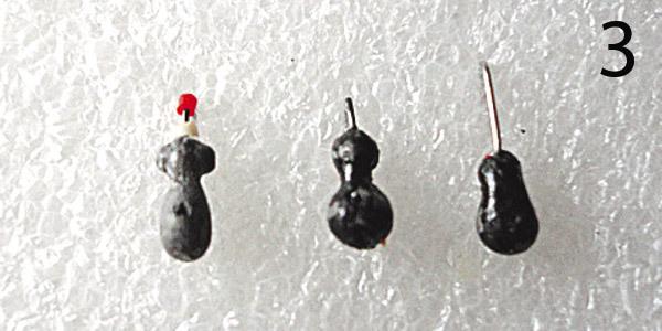 Выбираем мормышку для плотвы - Рыбалка - Охотники.ру