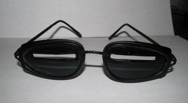 «Очки» для точной стрельбы