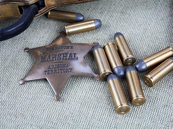 Помповое оружие Кольта: преимущества очевидны