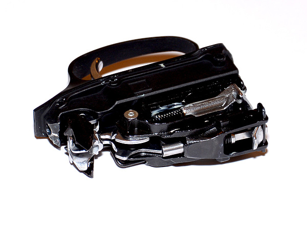 Плюсы и минусы: ружье Benelli 828U