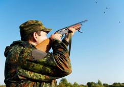 Спортинг - охоты в тире