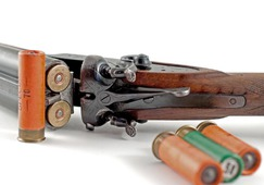 Ружья и патроны