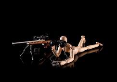 Охота - не всегда стрельба