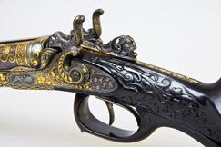 Штучное ружье
