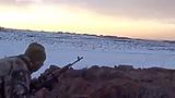 Охота на волков в Казахстане