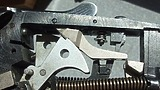 Устраняем осечку нижнего ствола ИЖ-27
