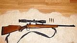 Холодная пристрелка карабина в домашних условиях